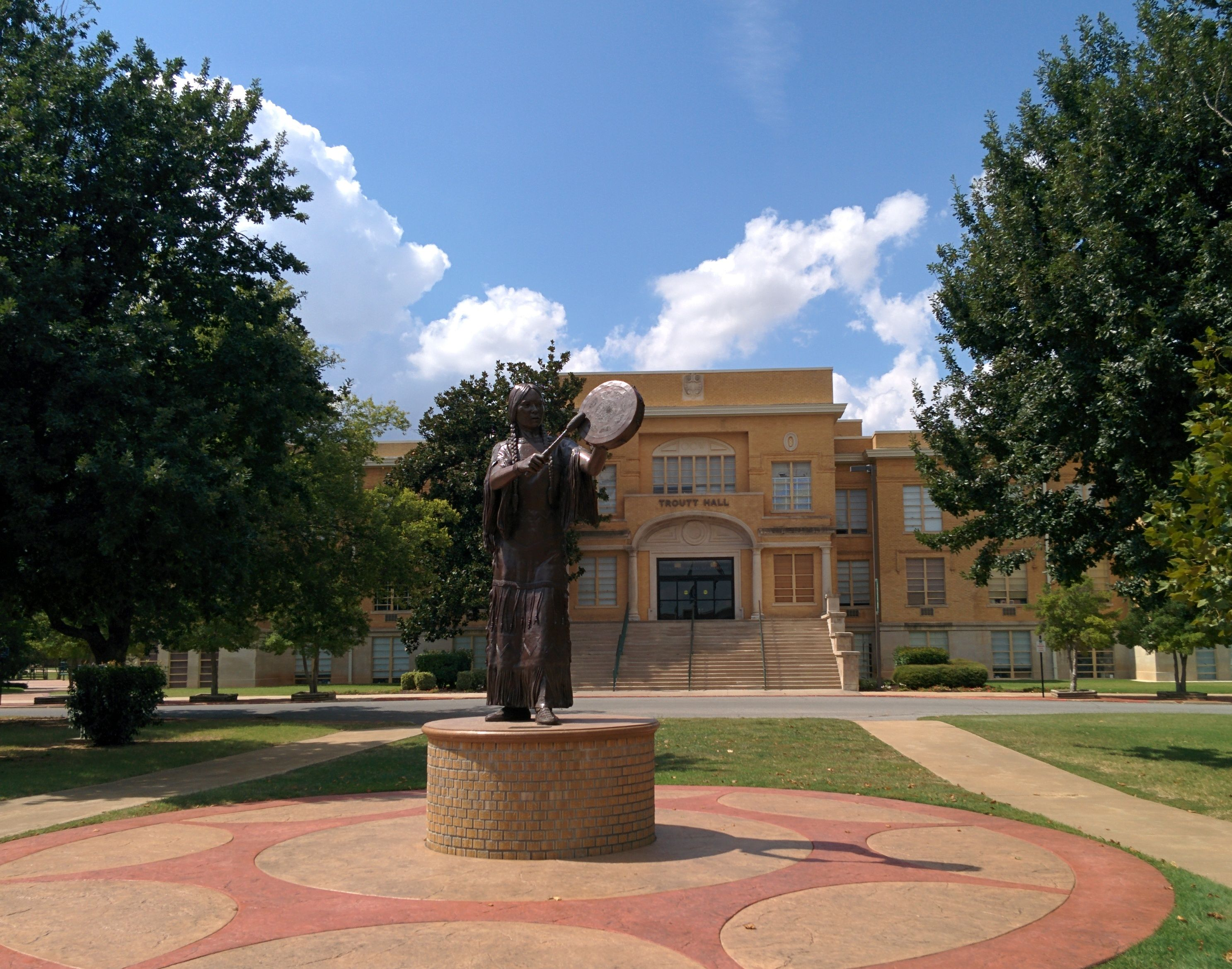 image of University of Science and Arts of Oklahoma