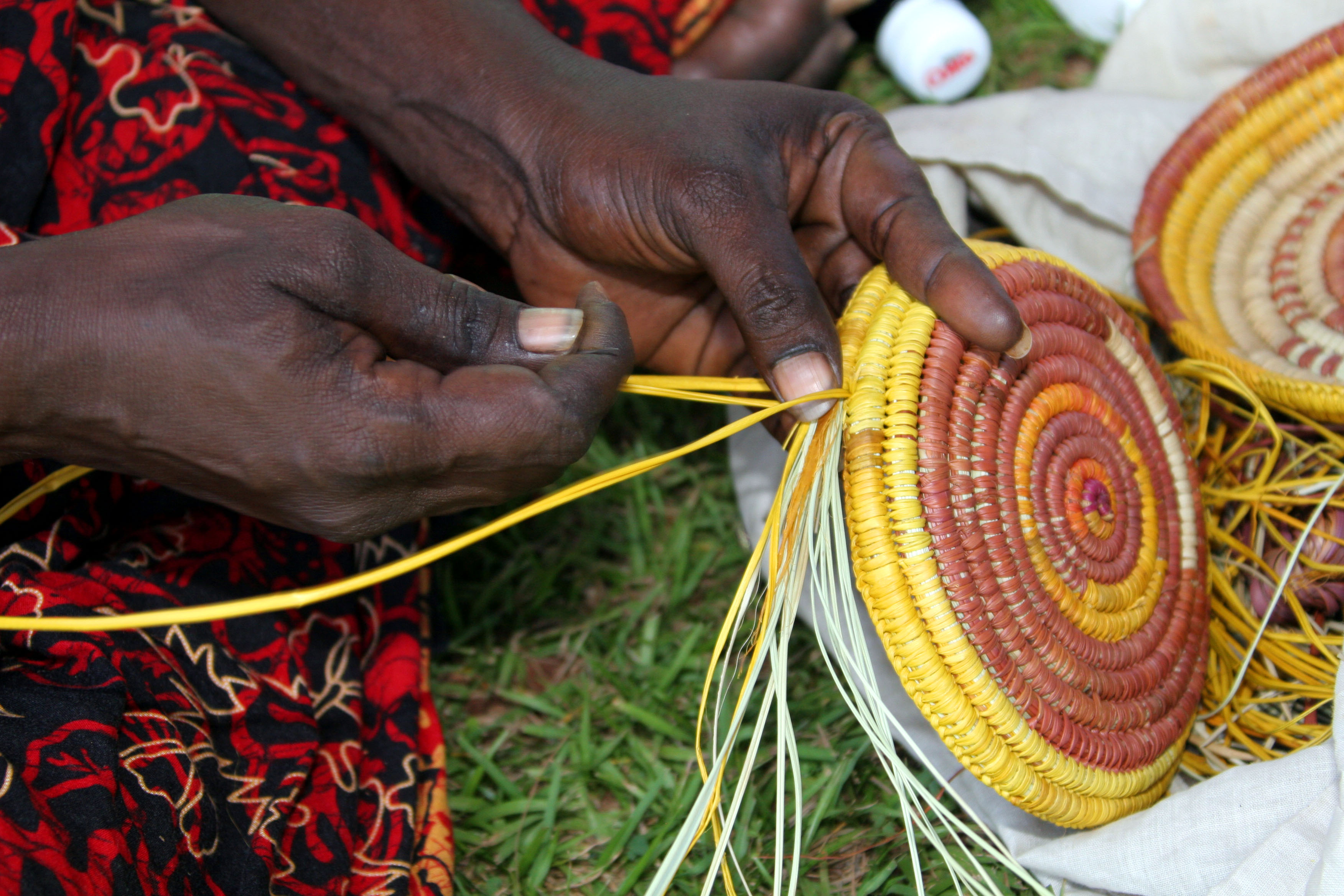 Basketry In Art : Australian aboriginal fibrecraft wikiwand