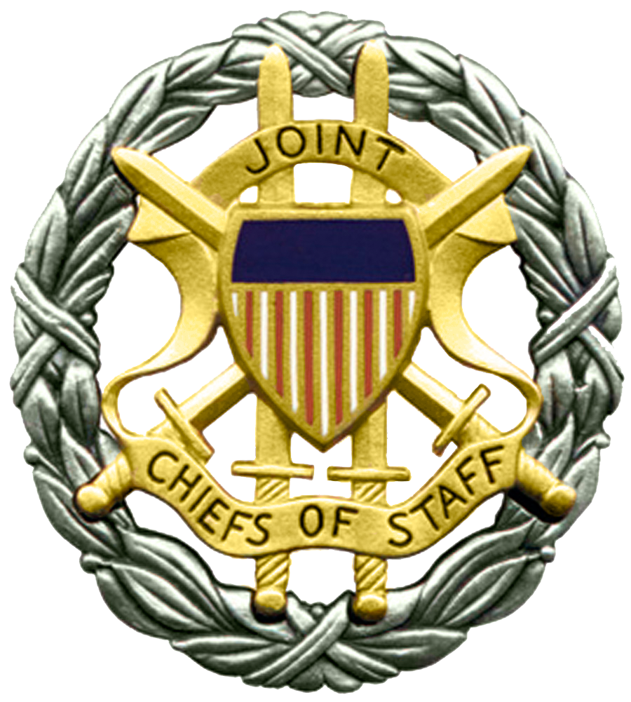 US - Joint Chiefs