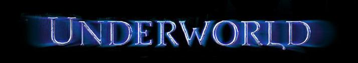 Resultado de imagem para underworld logo