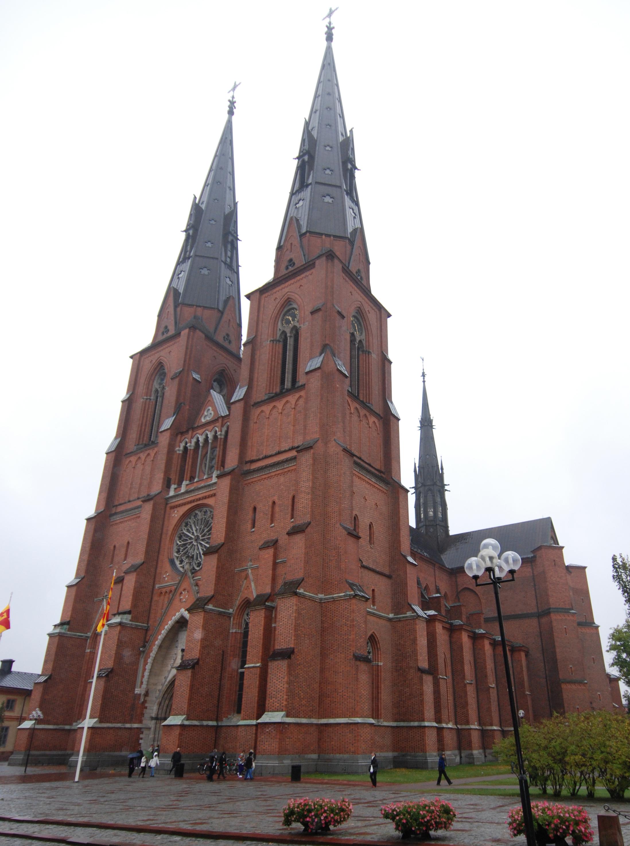 Uppsala Domkyrka Umea