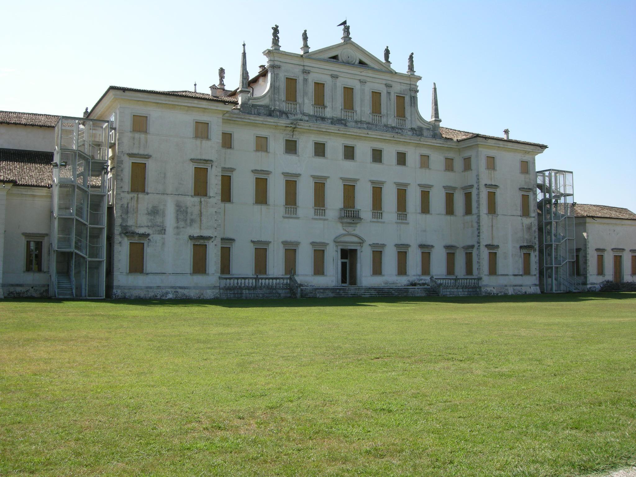 Parco Villa Manin
