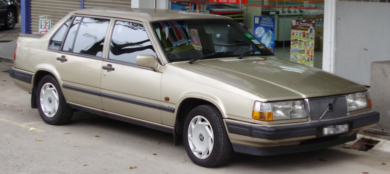 File:Volvo 940 (front), Kuala Lumpur.jpg - Wikimedia Commons