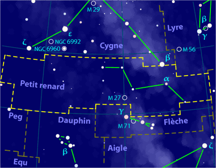 Fichier:Vulpecula constellation map-fr.png