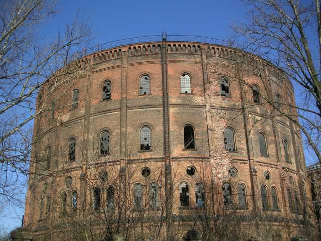 File Warszawa Wola Gazownia Jpg Wikimedia Commons