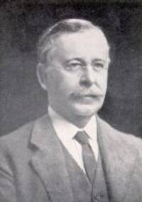 William Murray McPherson