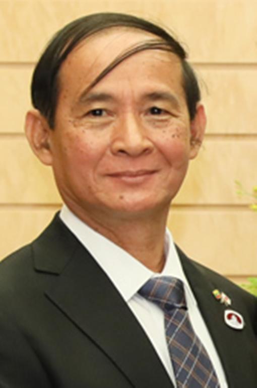 Win Myint - Wikipedia