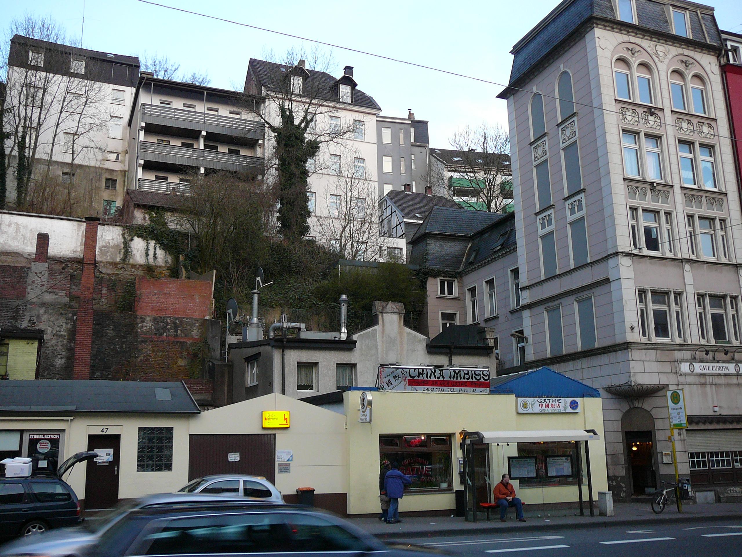 Gathe Wuppertal