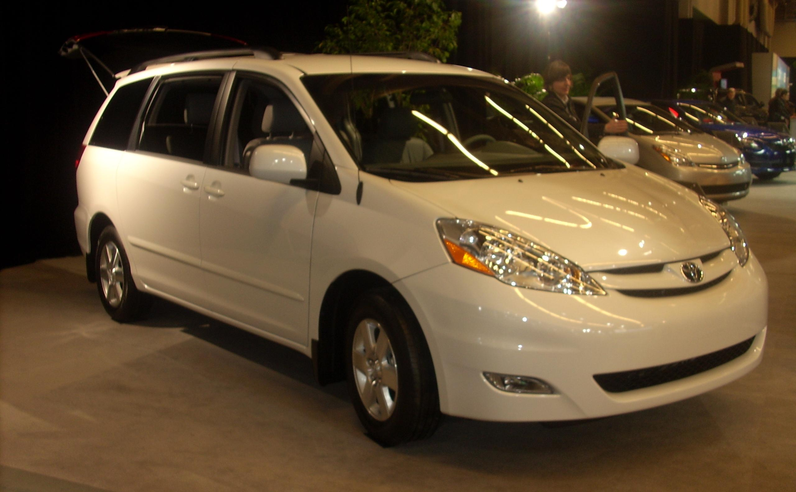 Best Used Minivan >> Best Used Minivans