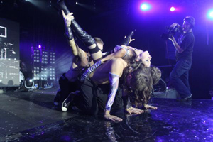 Винтаж концерты 2012 на муз тв секс