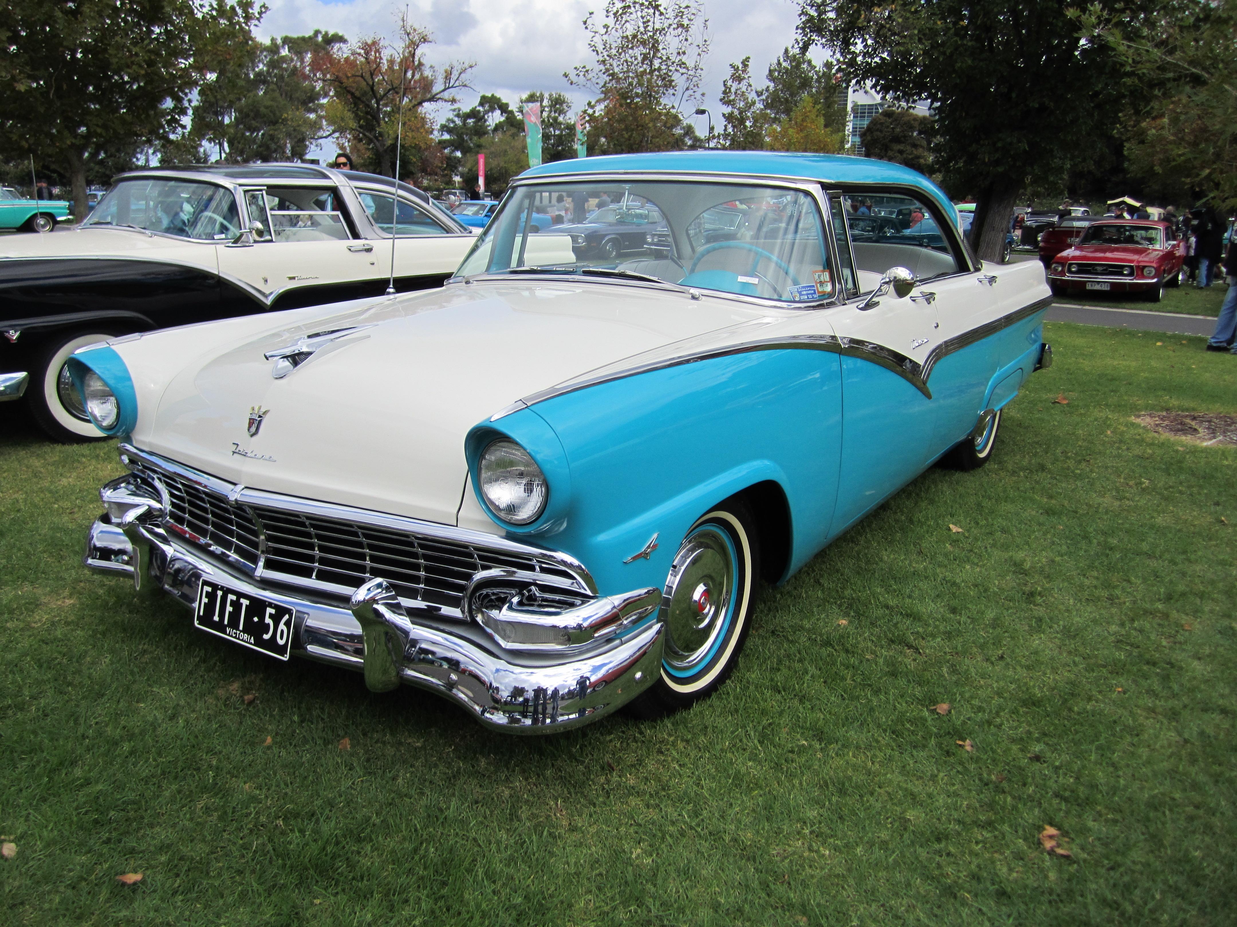 403 forbidden for 1956 ford fairlane 4 door hardtop