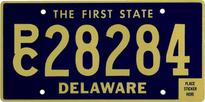 File:1969 Delaware license plate PC28284.jpg