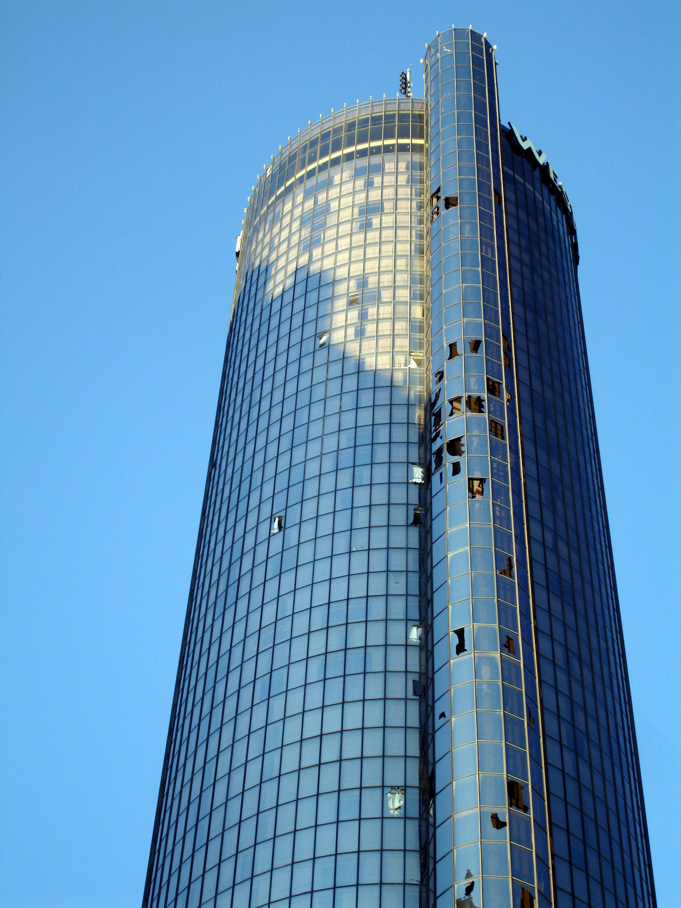 2008 Atlanta Tornado Outbreak Wikiwand