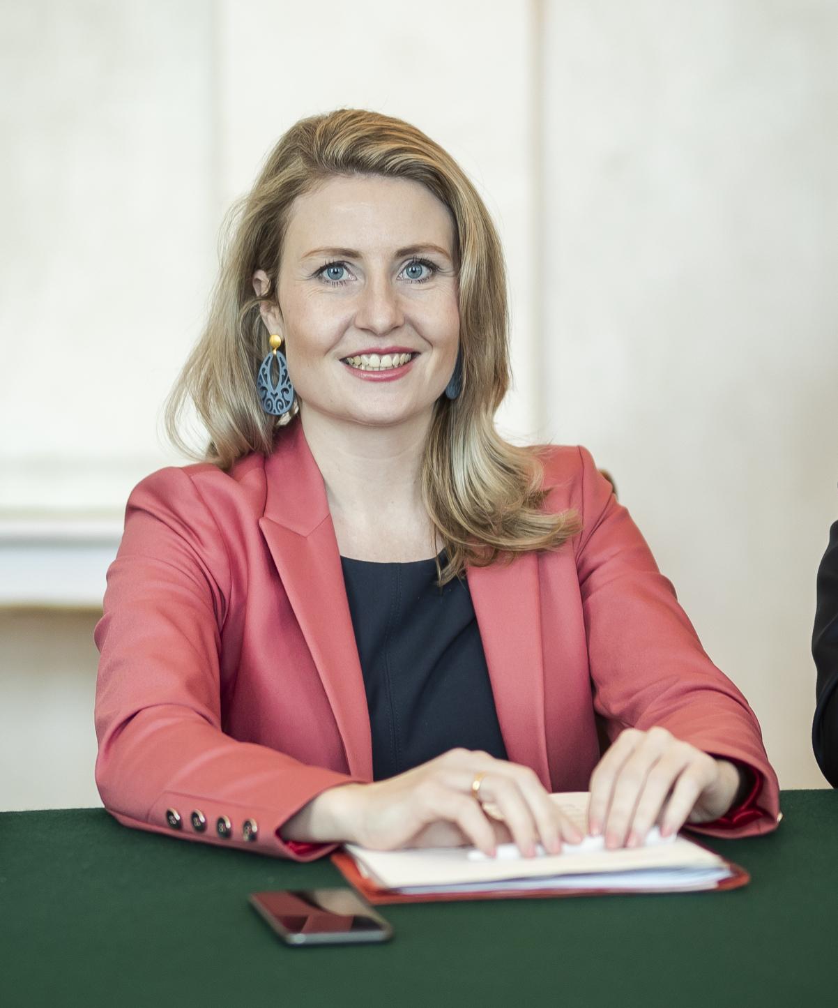 Susanne Raab Wikipedia