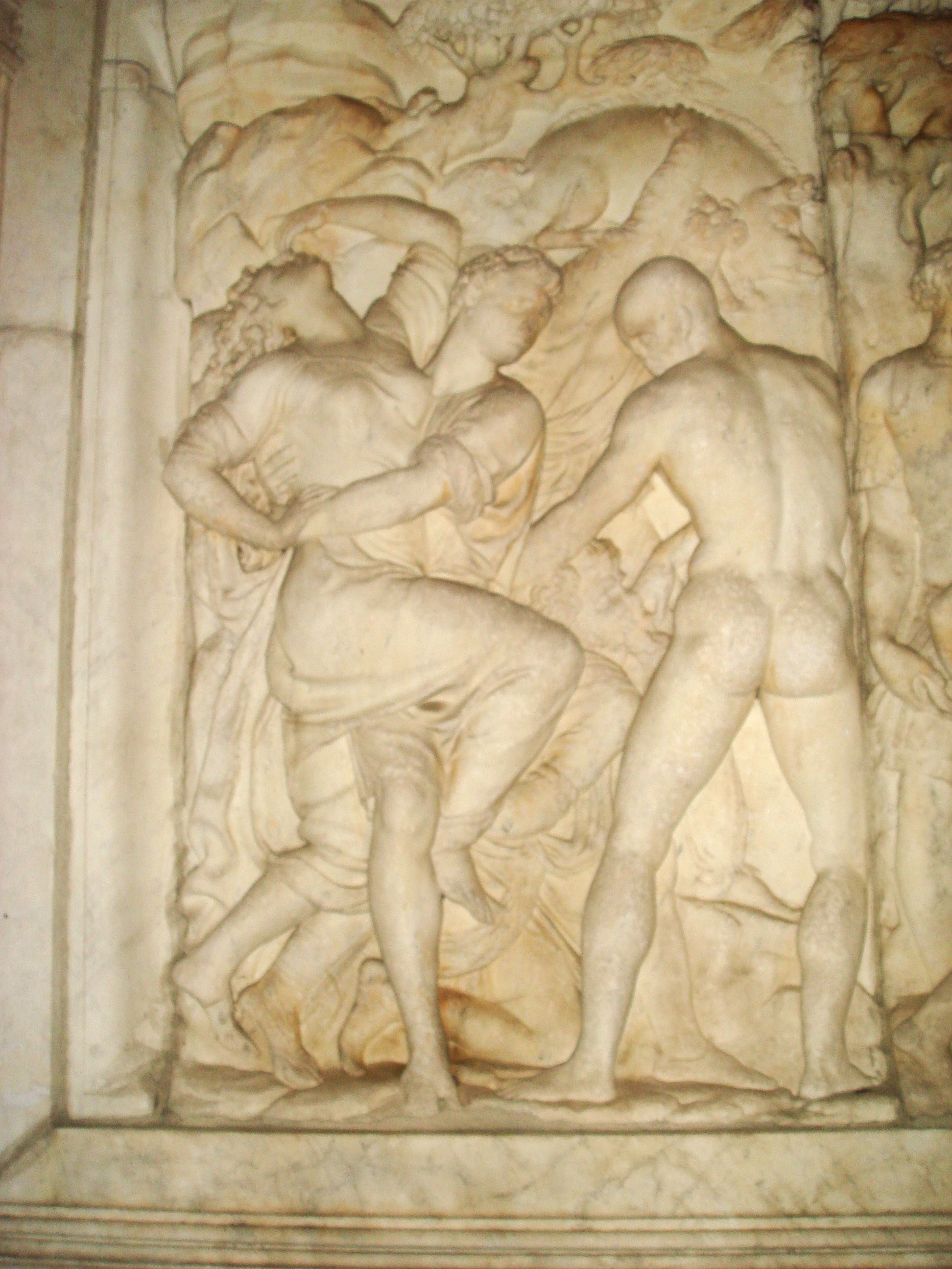 Ancient Chine Torture Porn wartime sexual violence - wikipedia