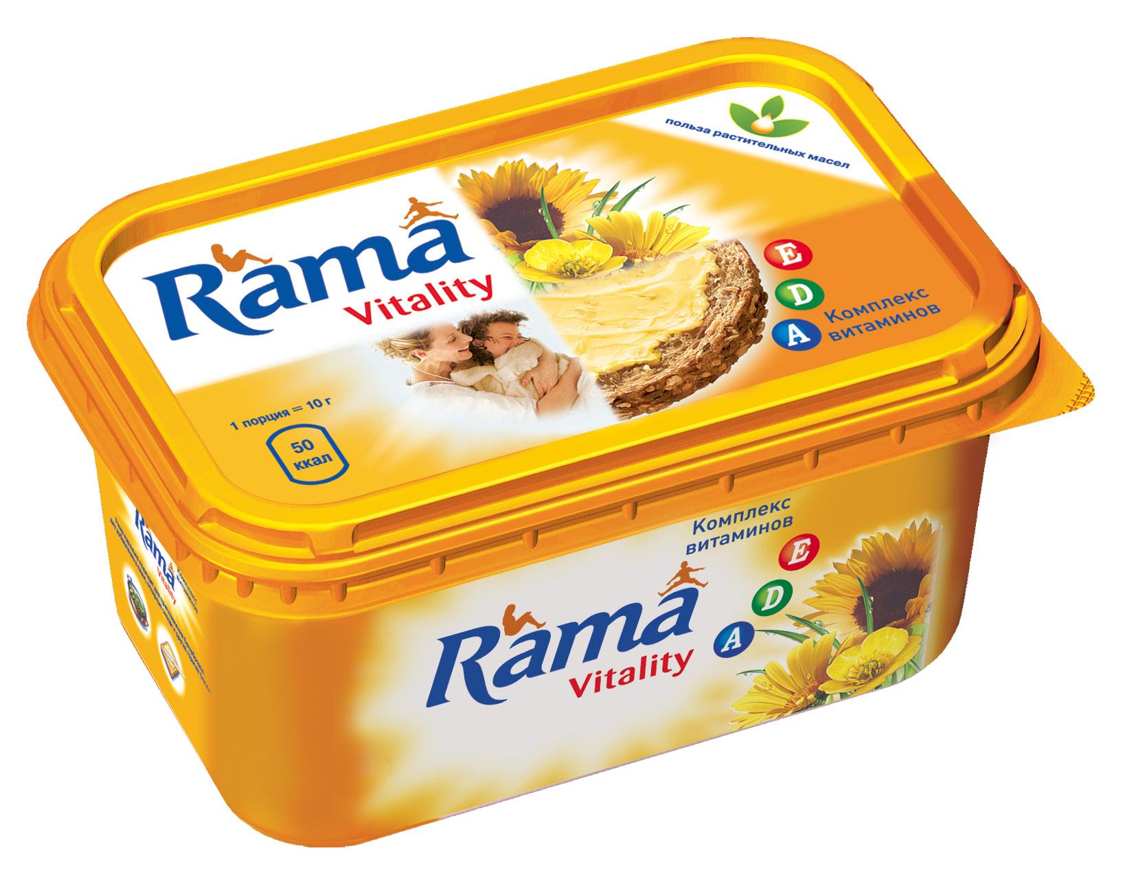 Rama (margaryna) – Wikipedia, wolna encyklopedia