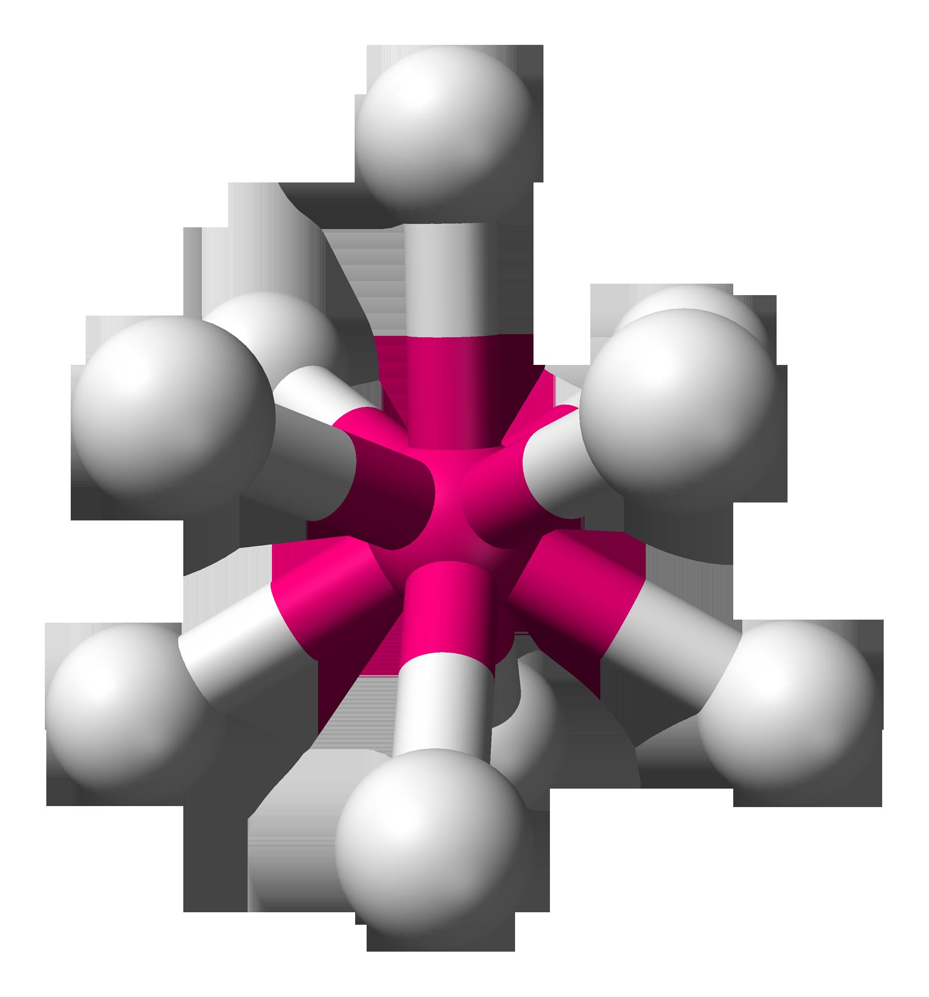 Tricapped trigonal prismatic molecular geometry - Wikiwand