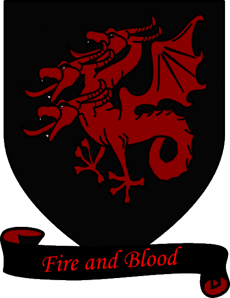 Stemma Targaryen