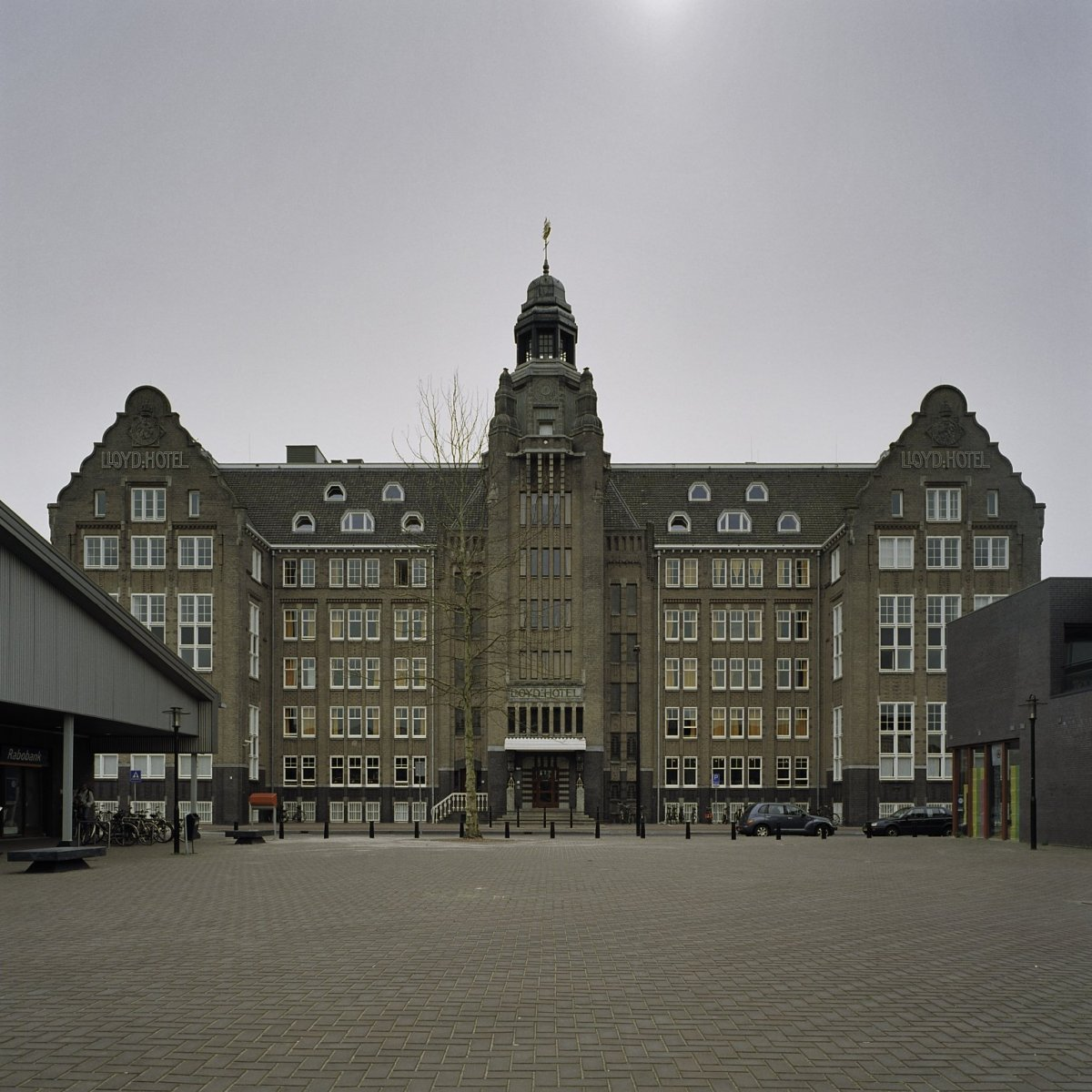 Hotel The Toren Amsterdam