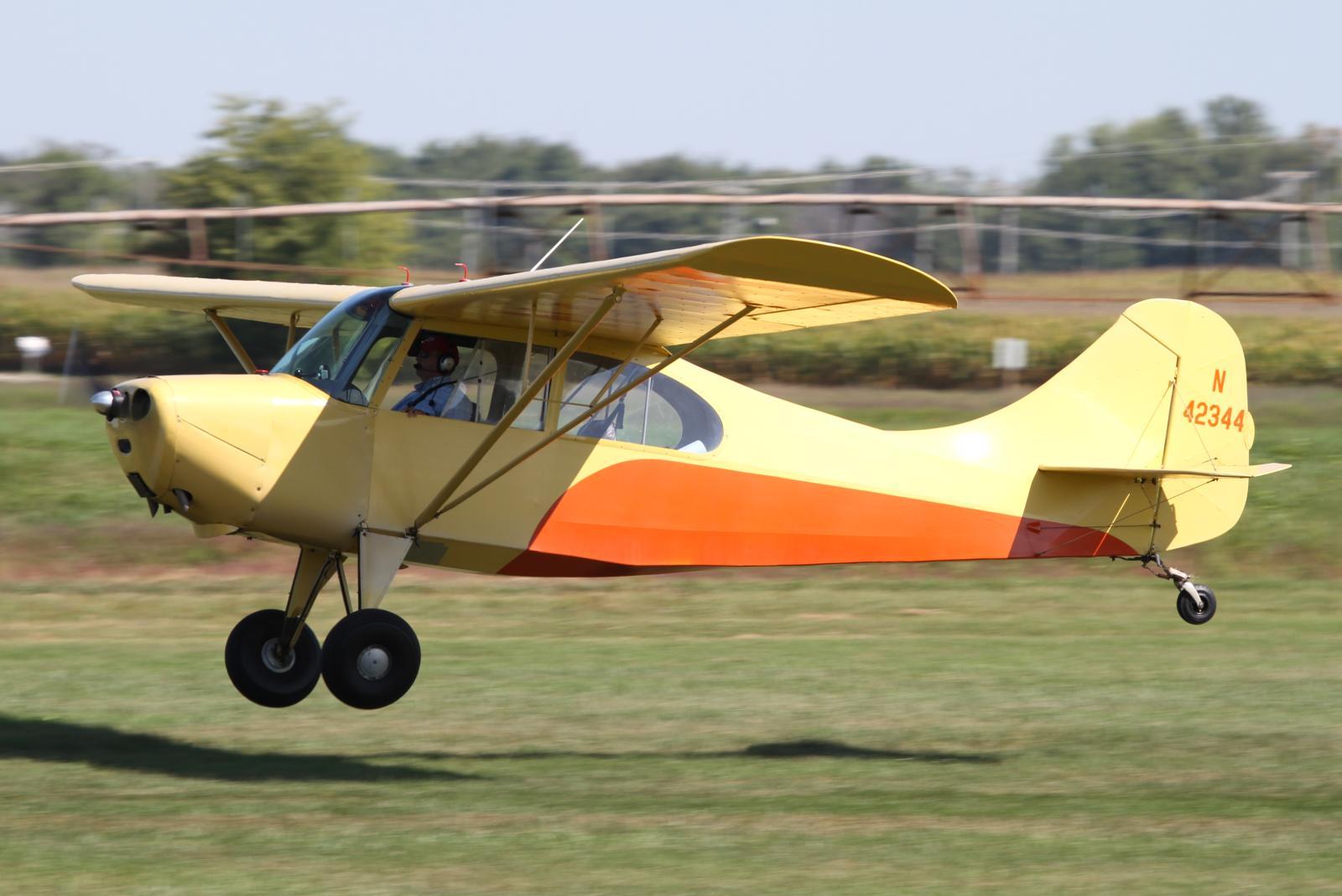 File Aeronca 7dc N42344 Jpg Wikimedia Commons
