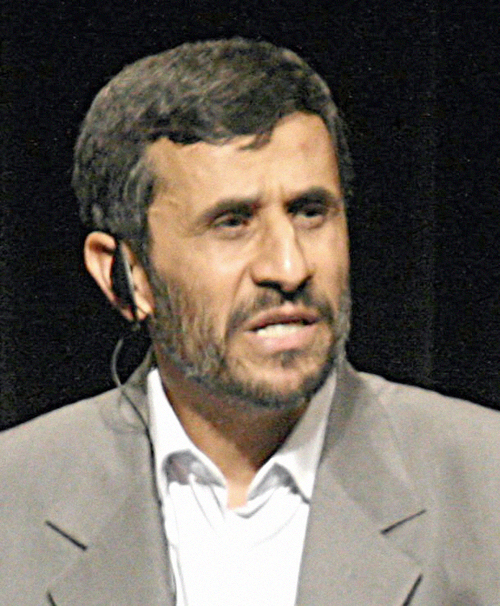 On Reports of Ahmadinejad's Arrest
