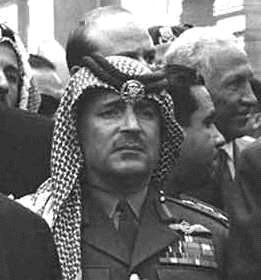 Amer Khammash Jordanian general and politician