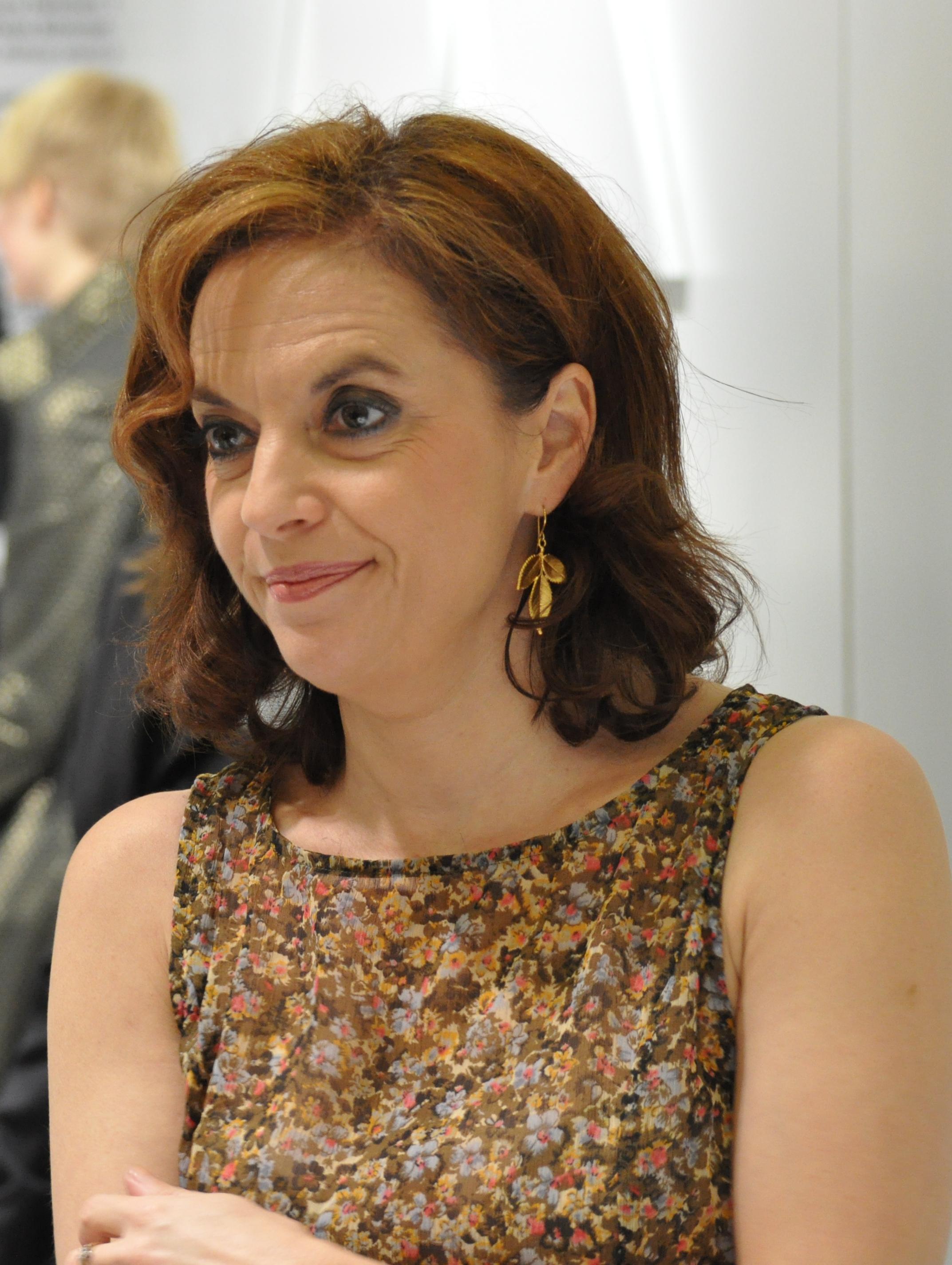Leena La Bianca