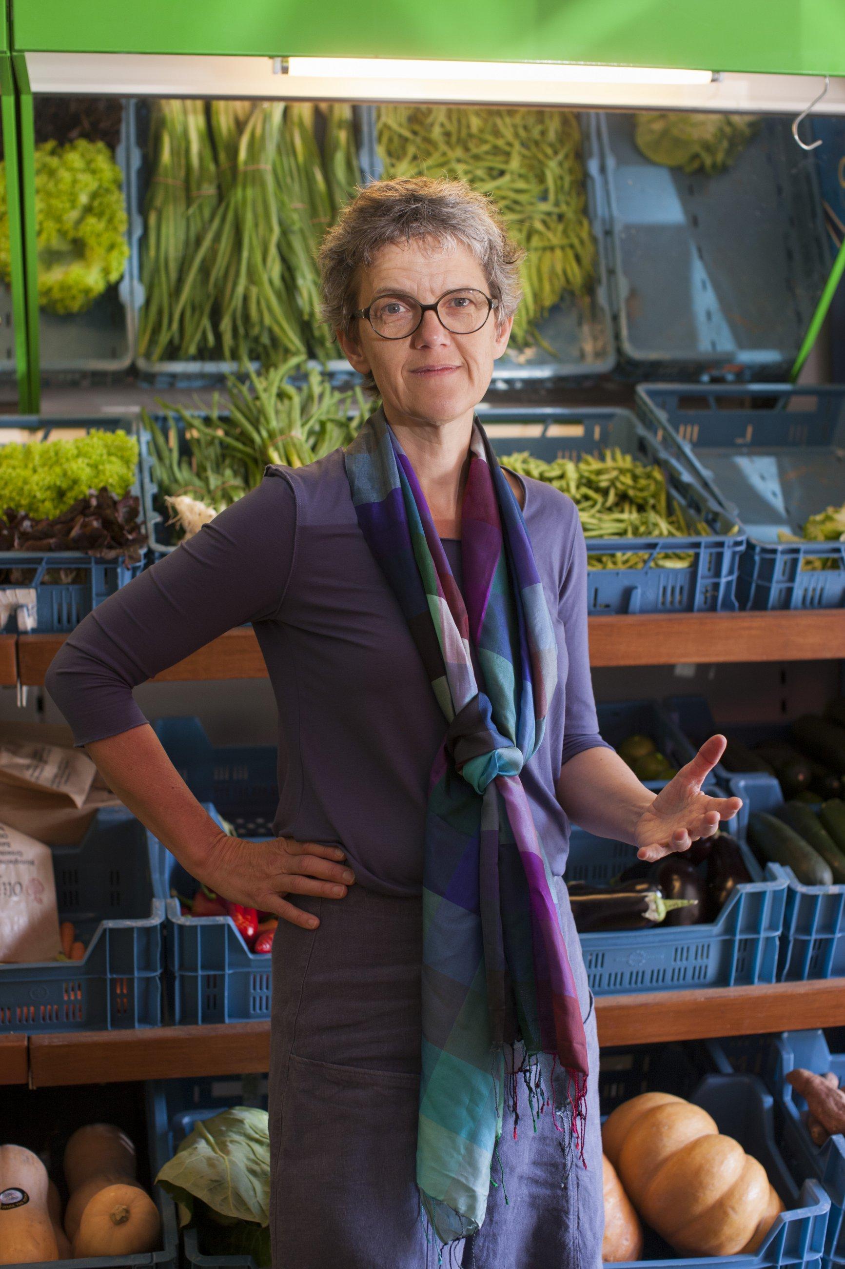 Annemarie Mol (2012)