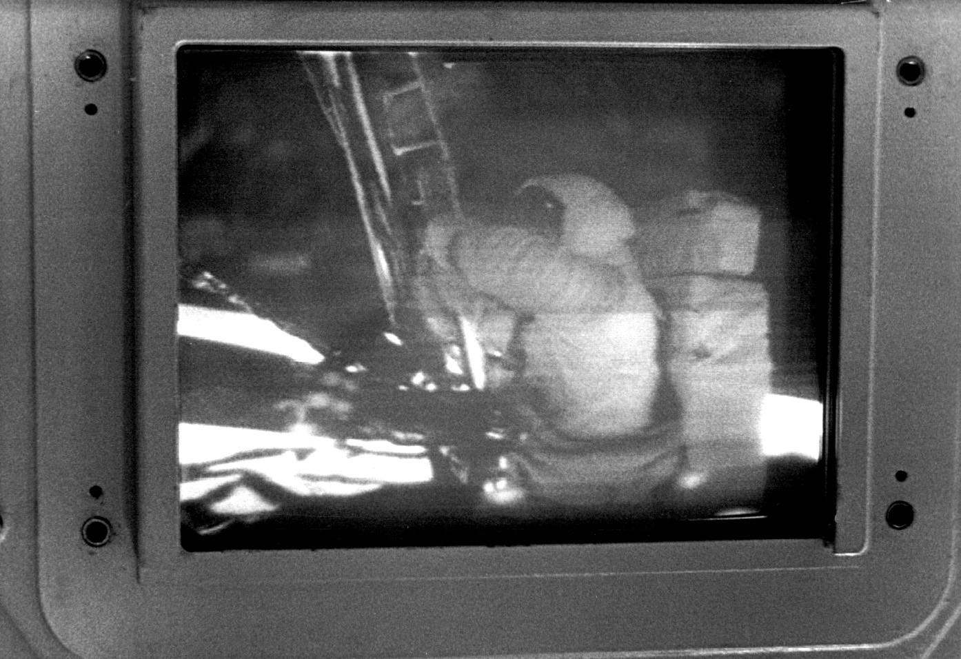 Apollo 11 missing tapes - Wikipedia