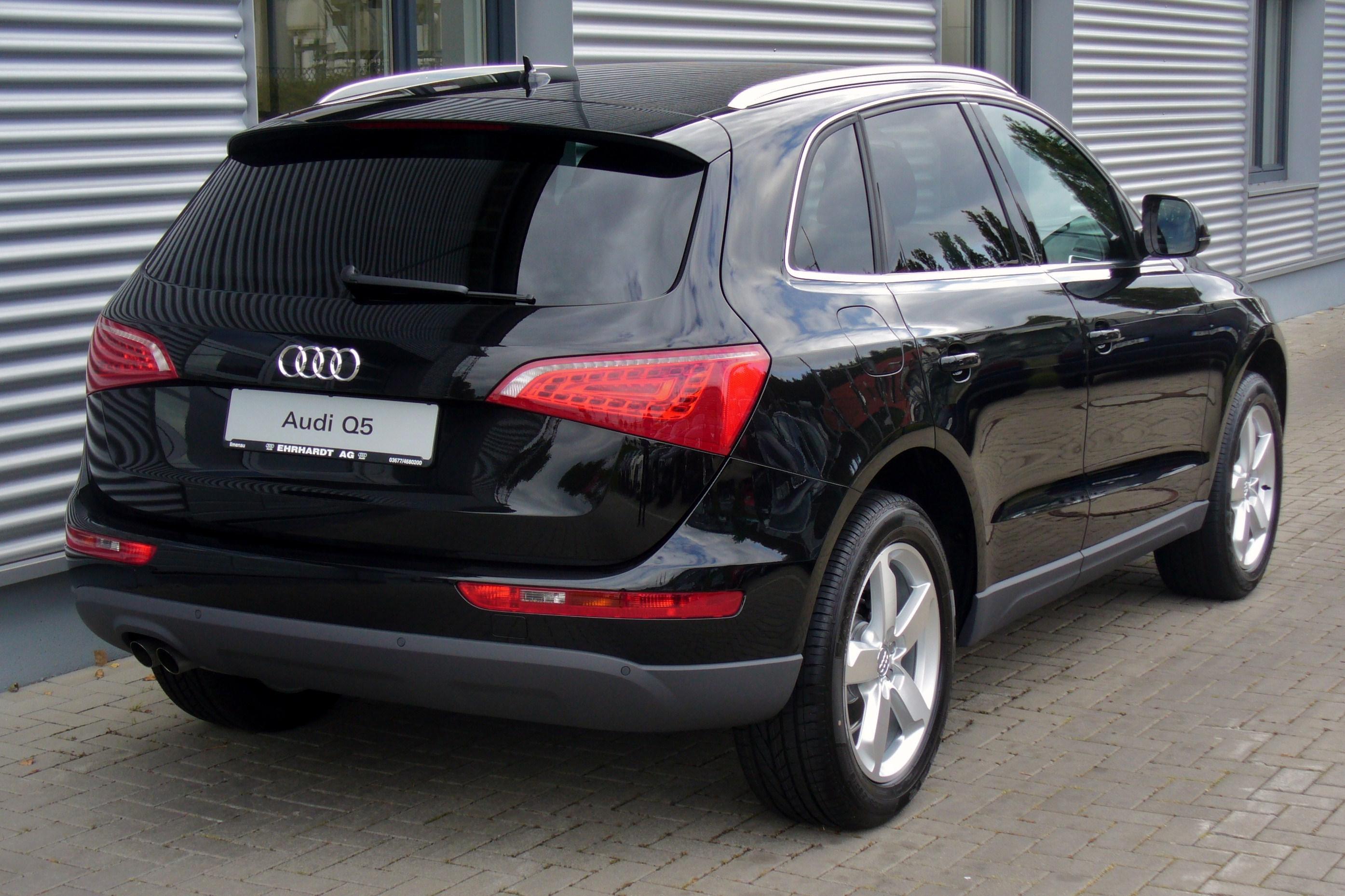 Kelebihan Kekurangan Audi Q5 2.0 Tdi Spesifikasi