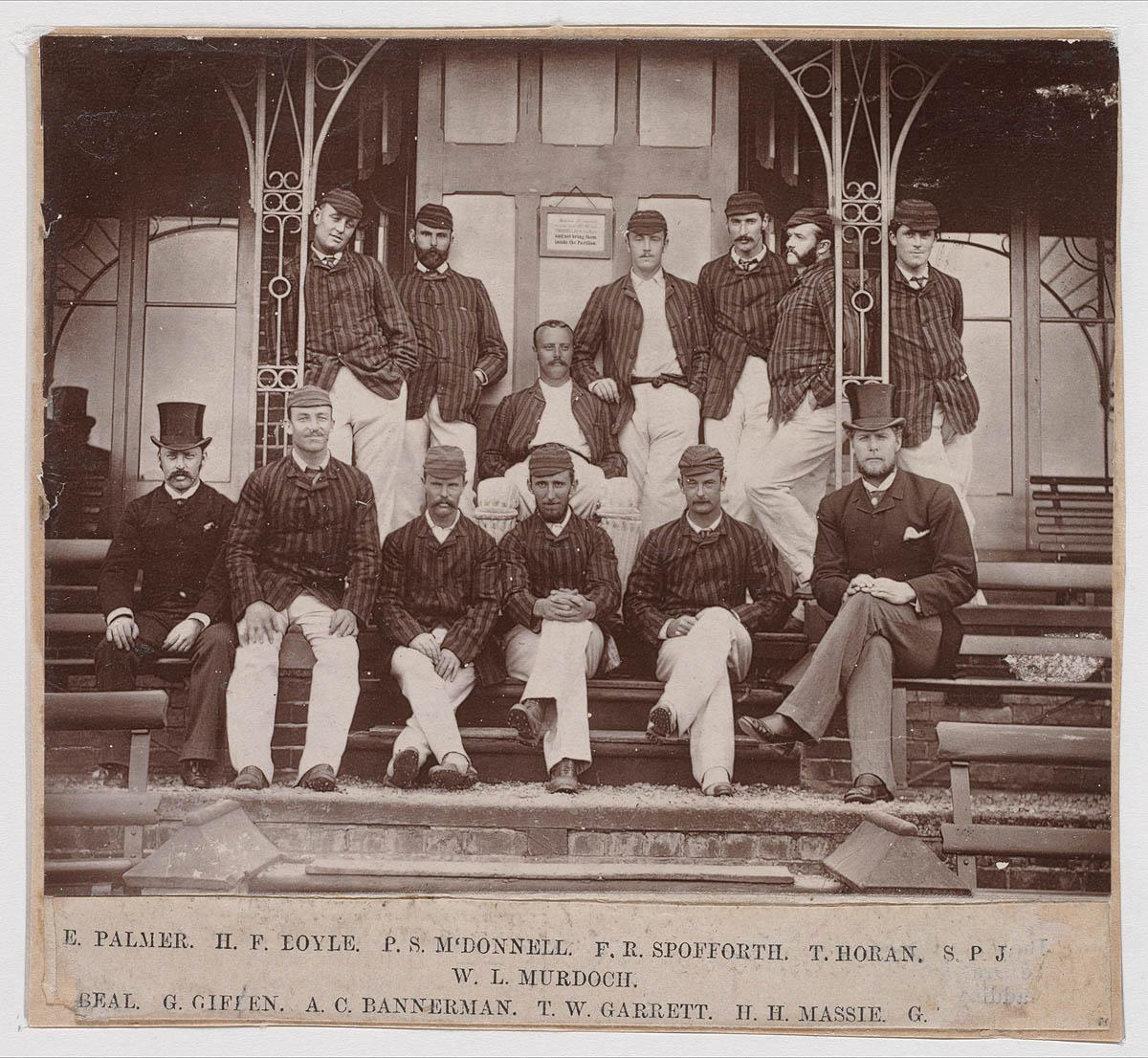 a history of cricket Village cricket had developed by the middle of the 17th century and the first english county teams were formed in the second half of the century, as local experts from village cricket were employed as the earliest professionals.