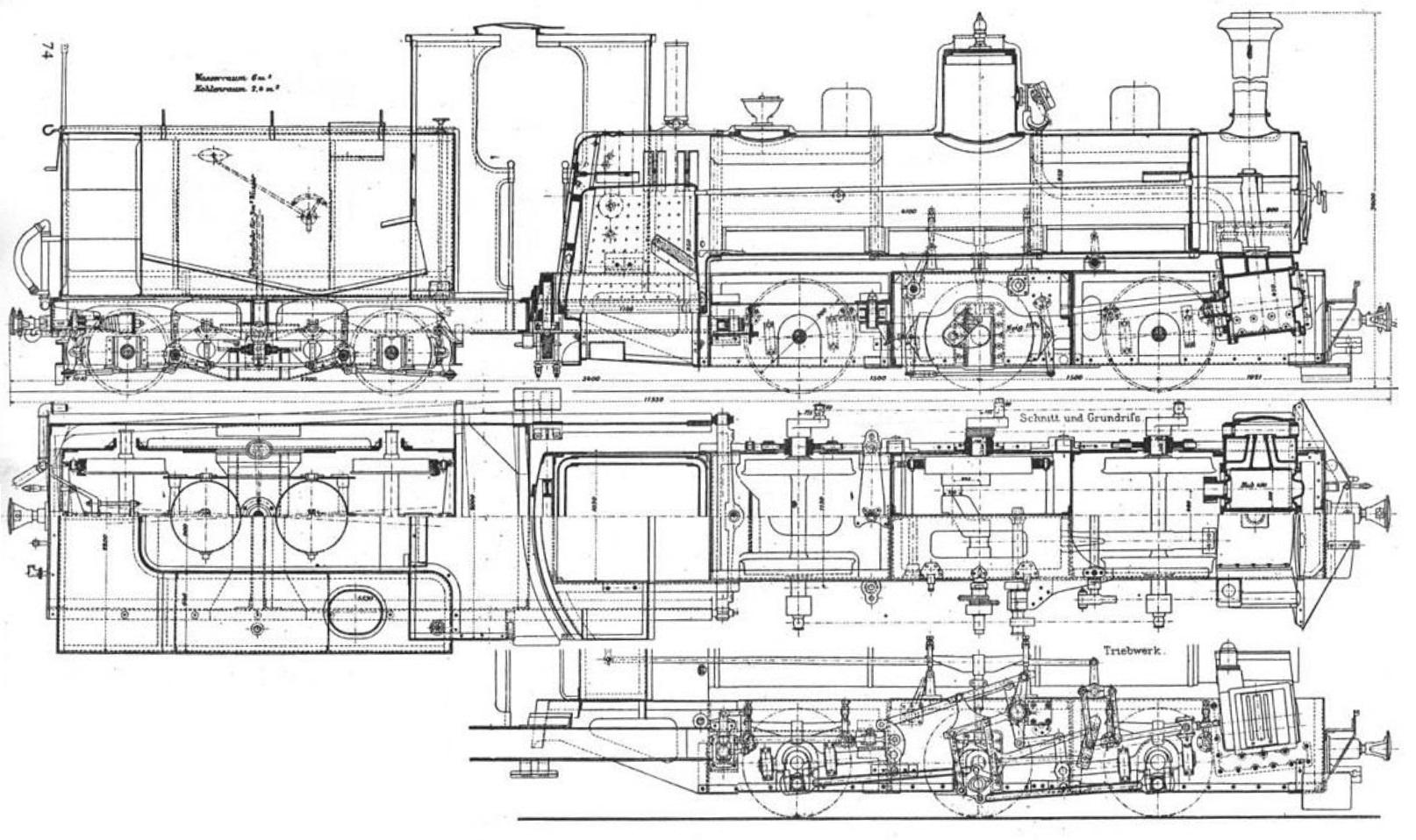File:BHStB IIIa5 (JDŽ 185) Typenskizze.jpg - Wikimedia Commons