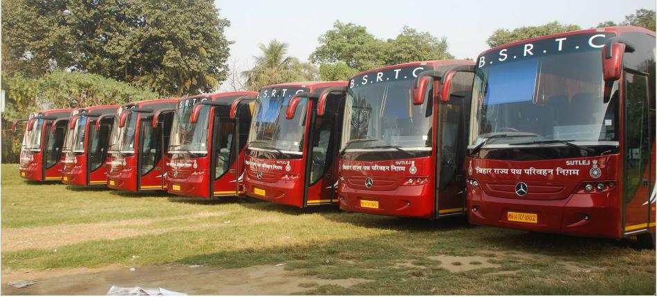 Bihar State Road Transport Corporation - Wikipedia