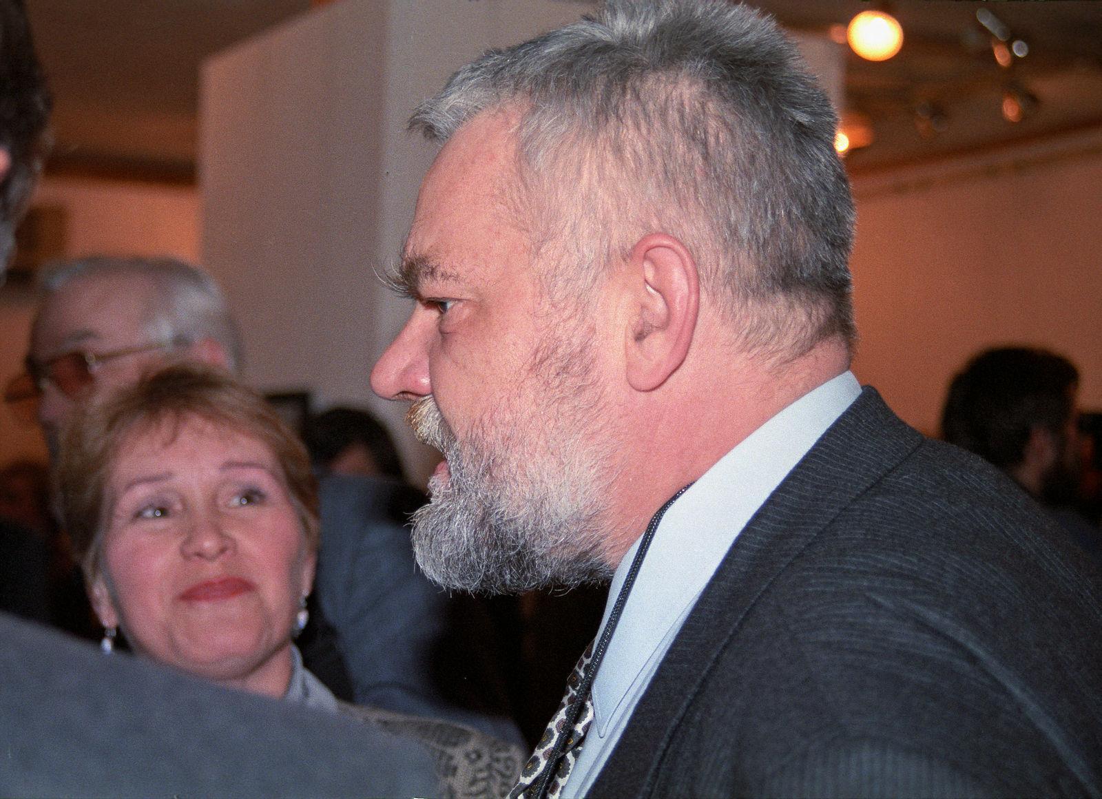 Image of Antanas Sutkus from Wikidata