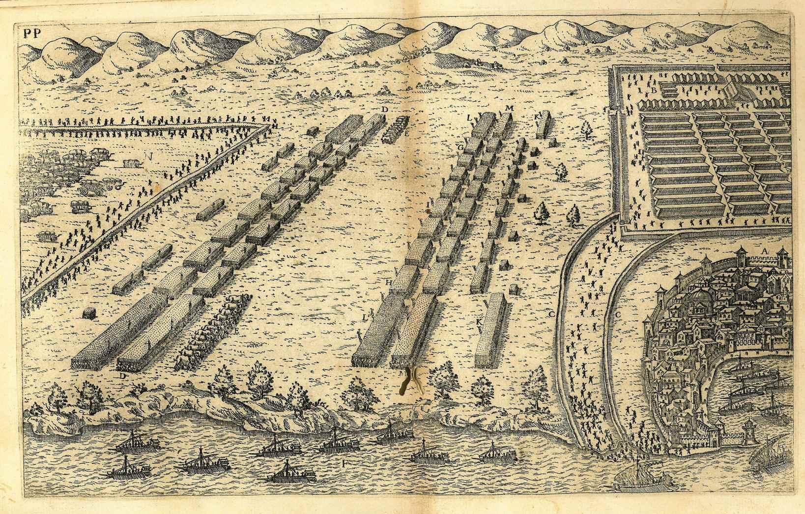Ancient Roman Wars: The Battle of Pharsalus 48 B.C.