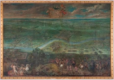 Beleg van Venlo 1646
