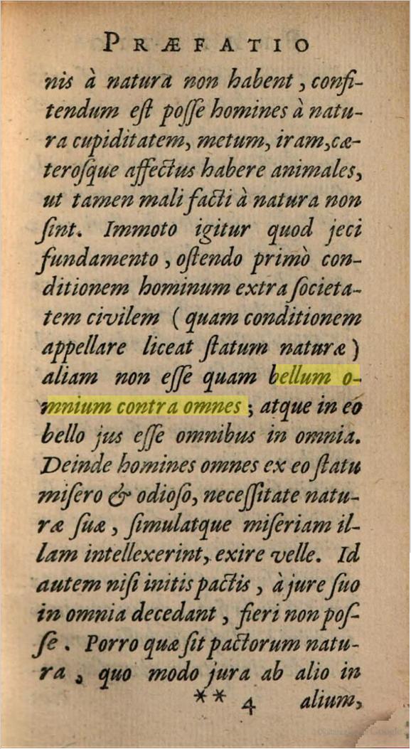 Bellum omnium contra omnes - Wikipedia