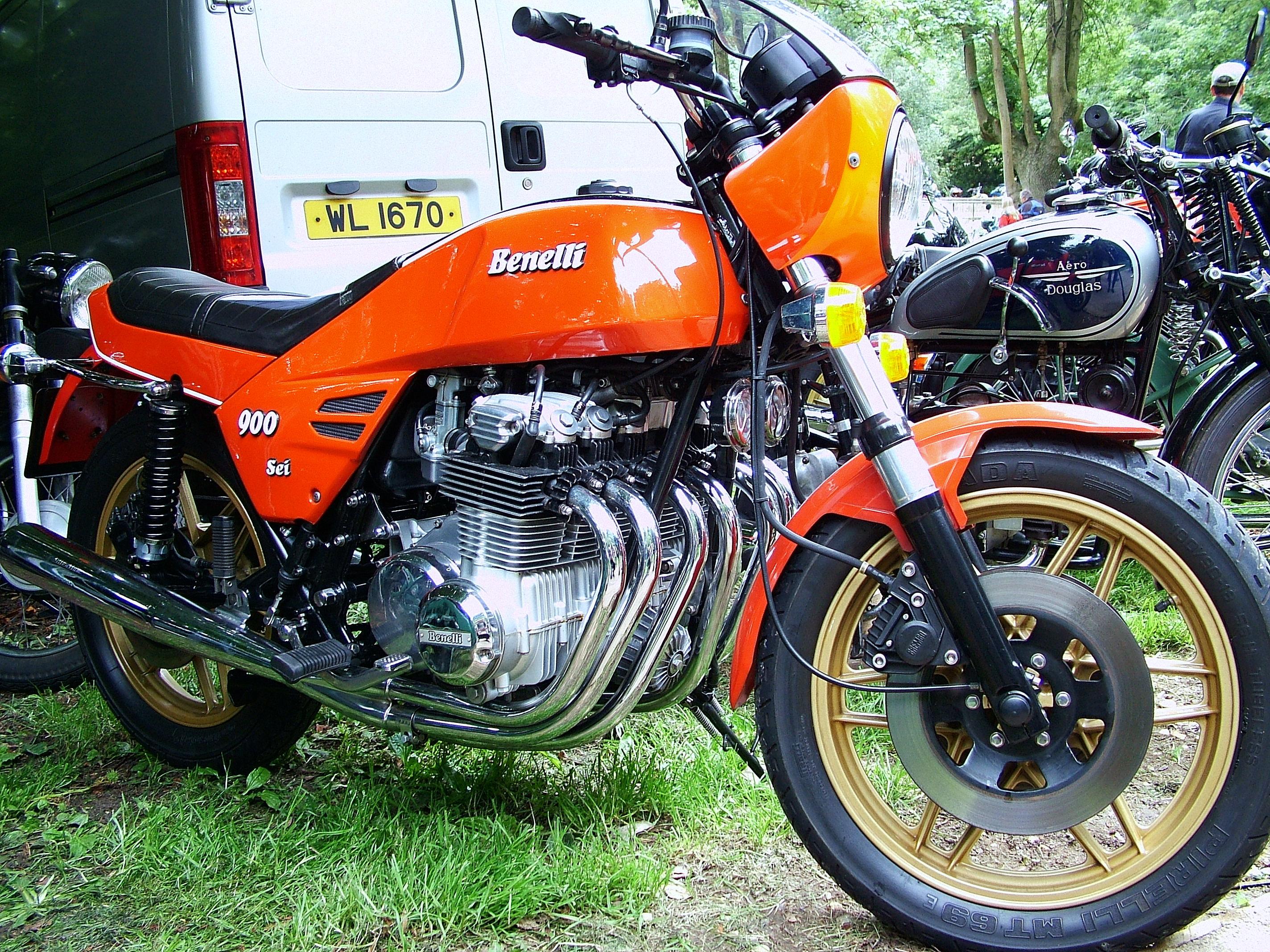 Cylinder Kawasaki