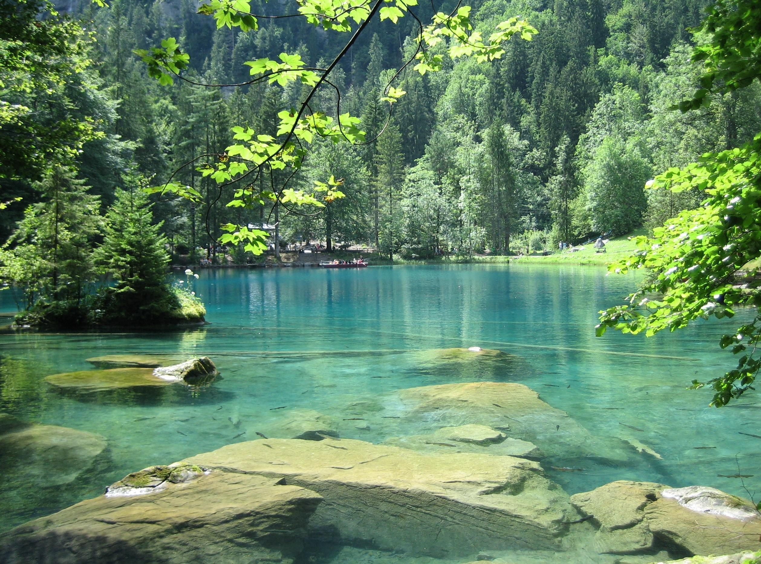 lugares increibles en suiza
