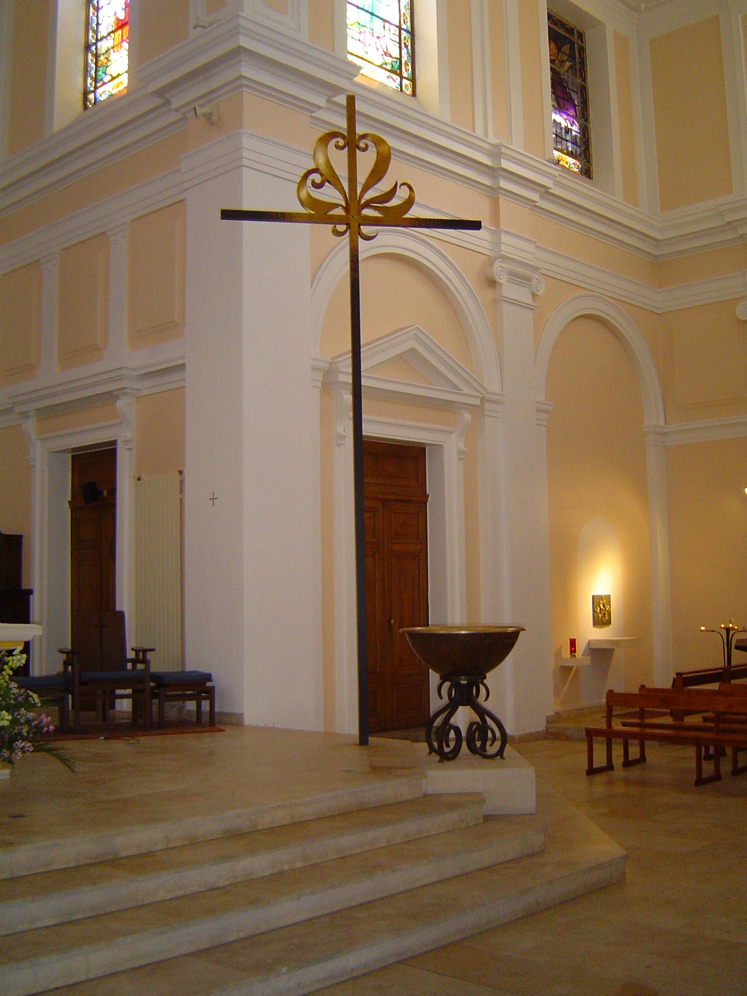 file bourg la reine l 39 glise saint gilles 10 jpg wikimedia commons. Black Bedroom Furniture Sets. Home Design Ideas