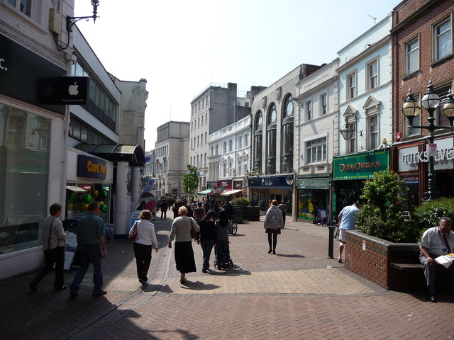Christchurch Wikipedia: File:Bournemouth , Old Christchurch Road