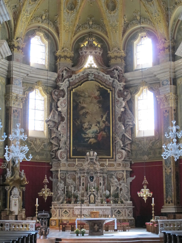 file bressanone duomo interno 09 jpg wikimedia commons On interno 09