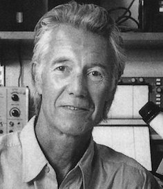 Brian Goodwin Canadian mathematician and biologist