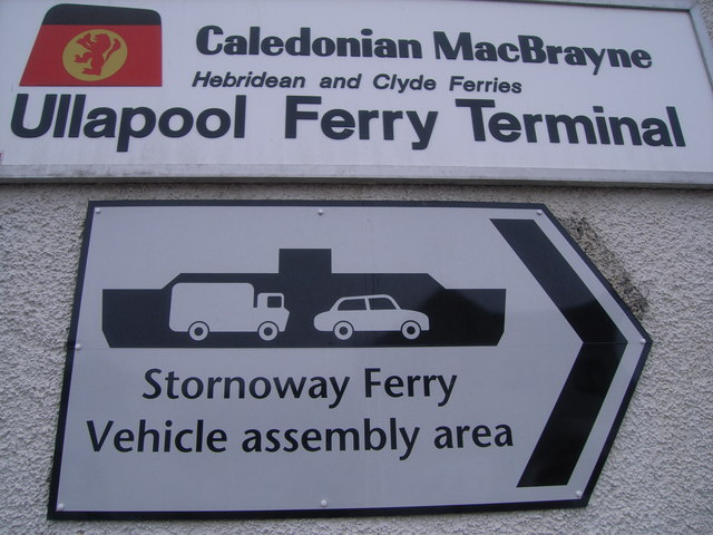 Image result for uk ferry sign