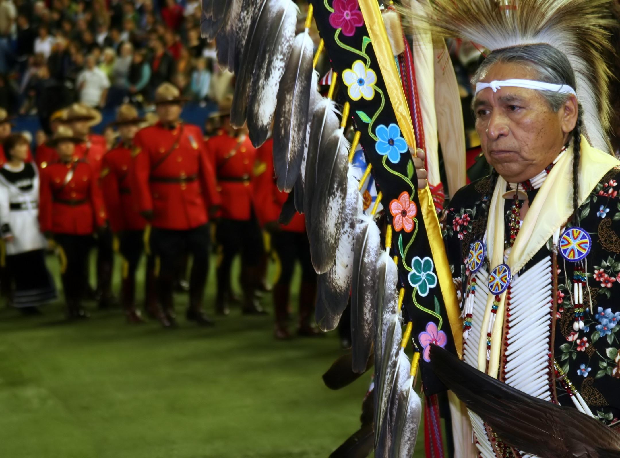 30 fascinating photos of Canadian Aboriginal Festival ...