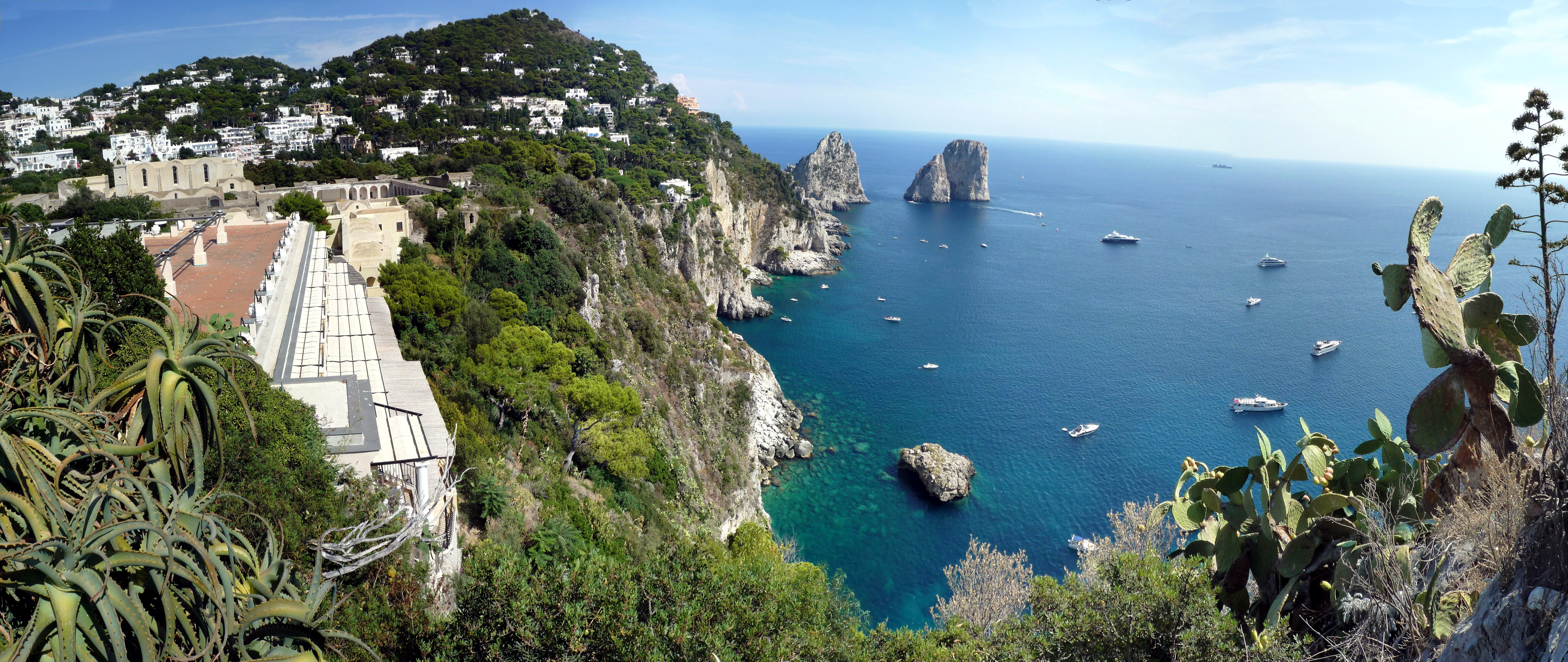 Grand Hotel Capri