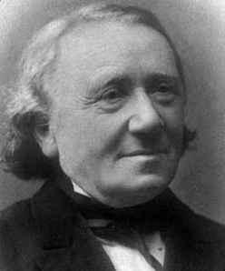 Carl Paul Caspari Norwegian theologian