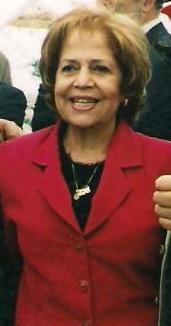 Carmen Romo Sepúlveda