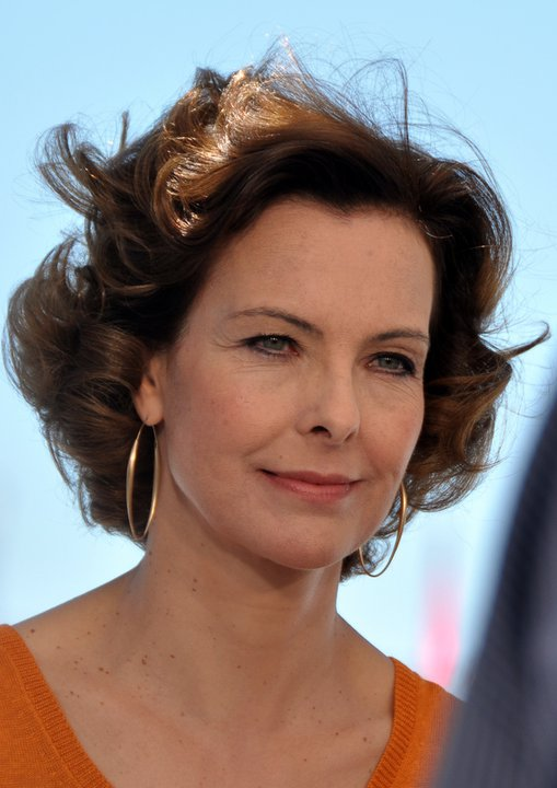 File:Carole Bouquet Cannes 2011.jpg - Wikimedia Commons