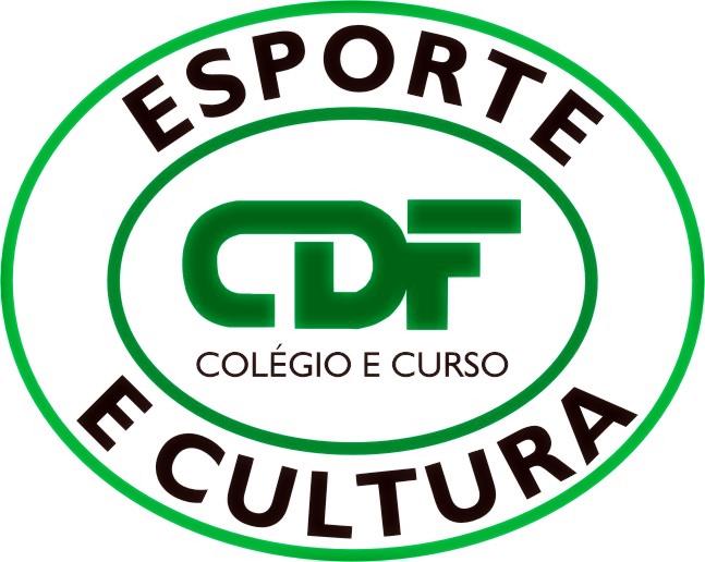Resultado de imagem para CDF Esporte e Cultura